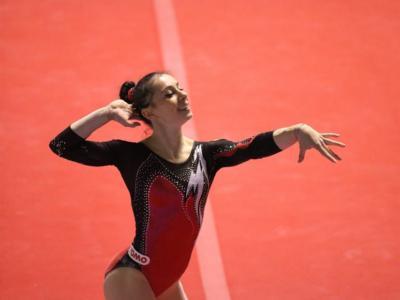 Ginnastica artistica, Coppa del Mondo Doha: Martina Rizzelli sesta alle parallele, Derwael batte Yilin Fan di un decimo!