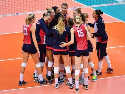 Volley femminile, Olimpiadi Rio 2016 – Passeggiate per Brasile e USA: le Campionesse asfaltano Camerun e Porto Rico