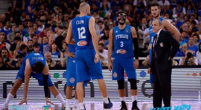 """Basket, Ettore Messina sull'addio alla Nazionale: """"Decisione sofferta ma inevitabile. Impossibile fare due lavori insieme"""""""