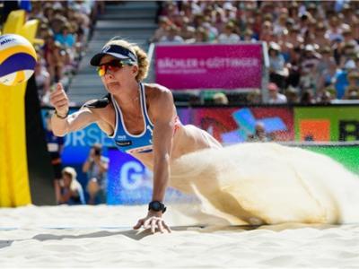 Beach volley, World Tour 2020, Qinzhou. Riparte dalla Cina la rincorda olimpica di Walsh Jennings. Danimarca e Russia ok nelle qualificazioni
