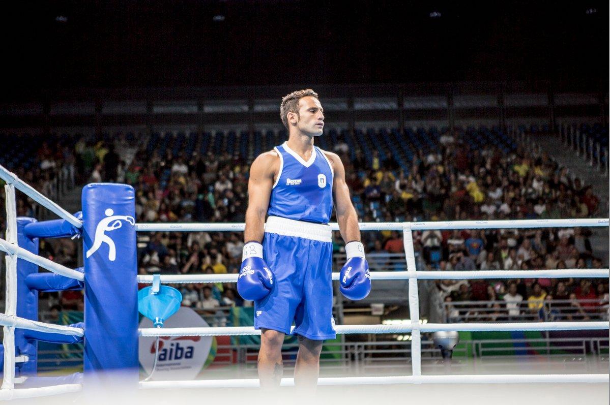 Boxe, Mondiali 2021: Vincenzo Mangiacapre eliminato all'esordio dal mongolo Baatarsukj