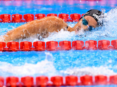 """Nuoto: l'Italia ha ancora tanta Fede nella """"Divina"""". E in Australia si va veloce…"""