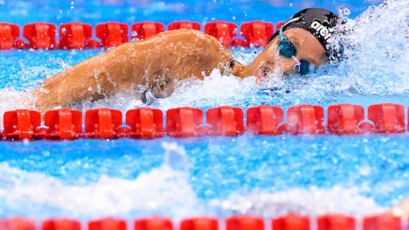 Nuoto, Mondiali 2017: Federica Pellegrini imperiosa! Che avvio nei 200 sl! Miglior tempo nelle batterie!