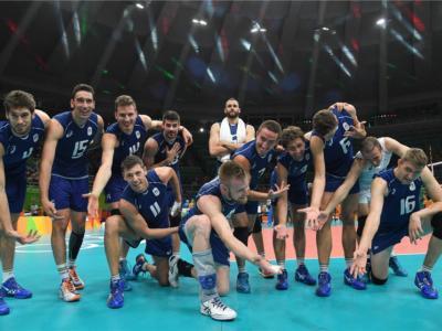 Volley, SuperLega – 11^ giornata: come hanno giocato gli italiani? Juantorena incisivo, Vettori boom, Papi dice 43, Zaytsev in Champions