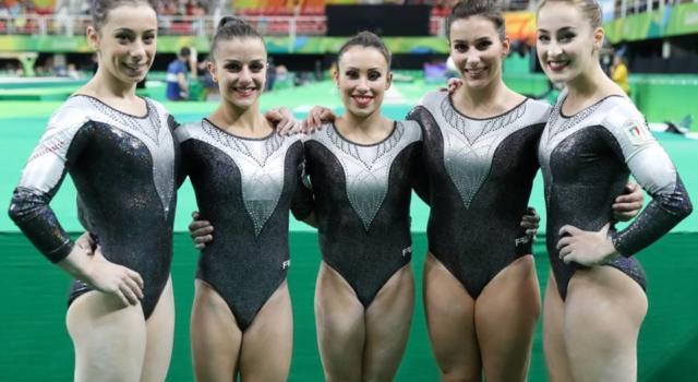 Ginnastica, cosa fanno le azzurre delle Olimpiadi 2016? L'Italia dopo Rio: le operazioni di Ferrari, Fasana e…