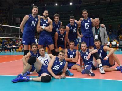LIVE – Volley maschile, Olimpiadi Rio 2016 in DIRETTA: Italia-USA 3-1. Azzurri superlativi, out Birarelli