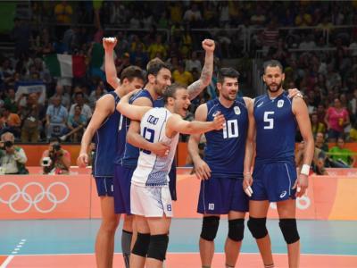 Volley, SuperLega – Seconda giornata: come hanno giocato gli italiani? Vettori il migliore, Candellaro sorprende, Zaytsev e Juantorena con fatica, Piano titolare, si rivede Parodi