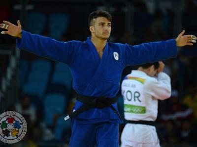 Judo, Mondiali 2017: Odette Giuffrida sfida Majlinda Kelmendi tra le 52 kg, Fabio Basile contro An Ba-Ul nei 66 kg