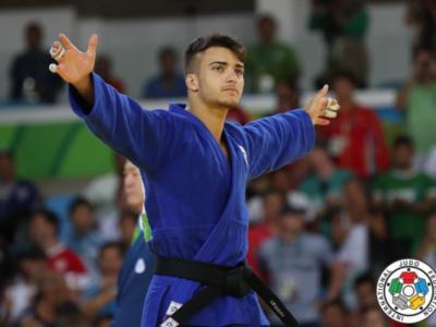 Judo, Grand Slam Parigi 2018: Fabio Basile unico azzurro in gara, ancora tra i 73 kg