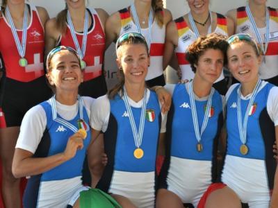 Canottaggio, Europei senior Poznan 2020: quattro medaglie per l'Italia nelle specialità non olimpiche!