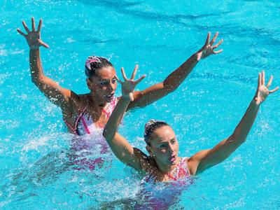 LIVE Nuoto sincronizzato, Mondiali Budapest 2017 in DIRETTA: prima giornata. Russia dominatrice nel duo tecnico, risponde la Cina. Italia ottima sesta