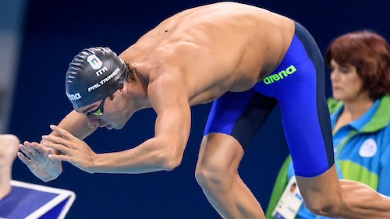 Nuoto, Mondiali 2017: miglior tempo di Gregorio Paltrinieri negli 800 sl, ma Sun Yang fa paura