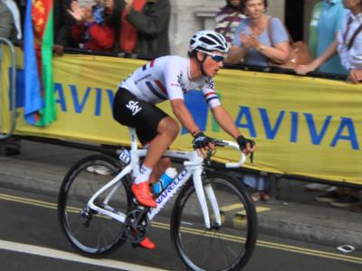 """Ciclismo: Peter Kennaugh si prende una pausa per """"Riscoprire felicità, motivazioni ed entusiasmo nella vita di tutti i giorni"""""""