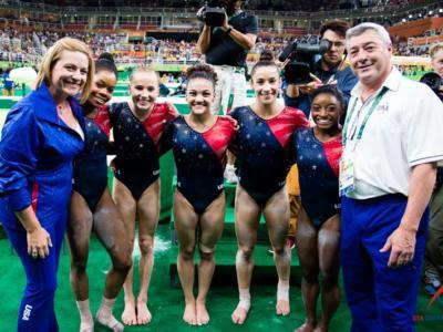 Ginnastica, Olimpiadi Rio 2016 – Stasera la Finale a Squadre: USA pronti per l'apoteosi, Cina e Russia per il podio senza l'Italia
