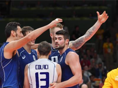 LIVE – Volley, Vesuvio Cup: Italia-Argentina in DIRETTA: 3-1, grande debutto degli azzurri! Giannelli, Lanza e Vettori impressionano