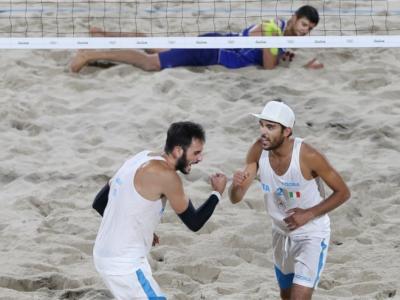 Beach volley, Olimpiadi Tokyo 2021: i qualificati dell'Italia e il confronto con le passate edizioni