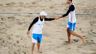 Beach volley, giro del mondo: Ranghieri/Carambula, ritorno di fiamma? Si gioca in Romania, Van Iersel-Flier: addio
