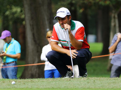 Golf, European Tour 2017. Timidi segnali di ripresa per Edoardo Molinari ad Hong Kong, flop Bertasio e Paratore