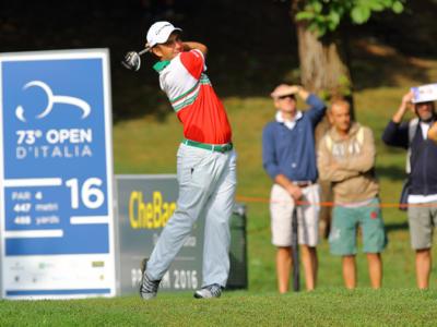 Golf, European Tour 2017. Formula spettacolare per l'ISPS Handa World Super 6 Perth. Noren la star, Edoardo Molinari l'unico azzurro