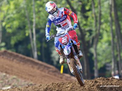 Motocross della Nazioni 2016 – Seconda manche: vittoria di Anderson. Gli USA guidano la classifica