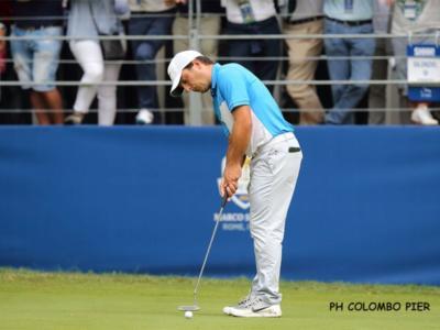 Golf, European Tour. Quarto a Dubai, grande risultato o occasione mancata? Il dilemma di Molinari nel giorno di gloria di Fitzpatrick e Stenson