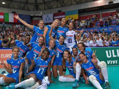 Volley femminile, Qualificazione Mondiali 2018 – Italia impegnata nel torneo in Belgio: calendario, programma e orari. Non ci sarà diretta tv!