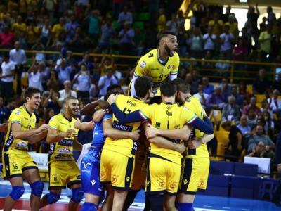 Volley, SuperLega – Settima giornata: c'è il big match Perugia-Modena! Zaytsev per il riscatto, Civitanova e Trento per approfittarne