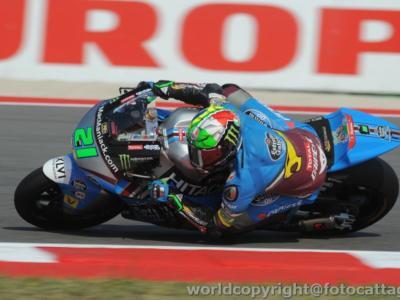 Motomondiale: la crescita graduale di Franco Morbidelli. L'Italia ha trovato il suo top rider per la Moto2?