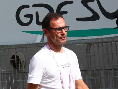 Ciclismo: Davide Cassani confermato direttore tecnico, cosa cambia alla guida delle nazionali