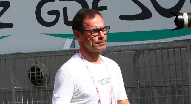 """""""Corso per Cronisti Sportivi"""" di OA Sport. Presente anche Davide Cassani! Conferenza stampa con il ct della Nazionale di ciclismo"""