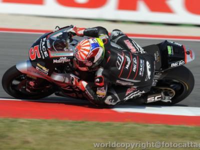 Moto3-Moto2: le classifiche generali dopo il GP della Malesia. Johann Zarco campione del mondo