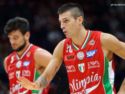LIVE – Eurolega, Darussafaka-Milano in DIRETTA: l'Olimpia sbanca Istanbul 81-80