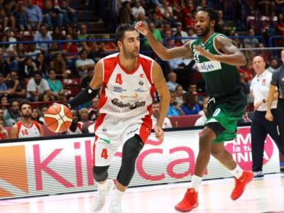 Basket Mercato: la Virtus Bologna vicinissima a Pietro Aradori, ma che intrigo con Torino! Colpo Ryan Arcidiacono per Caserta. Leonardo Candi firma con Reggio Emilia