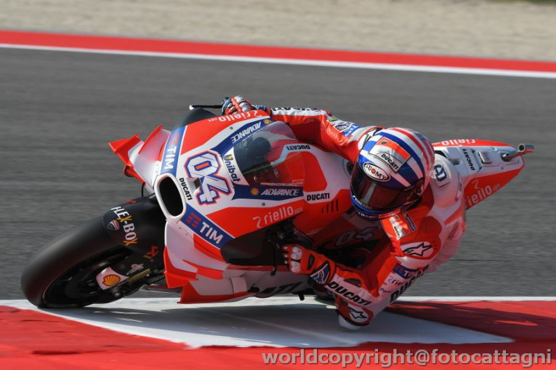 Stefano Borzacchiello MotoGP Le Mans: aspettando il sole