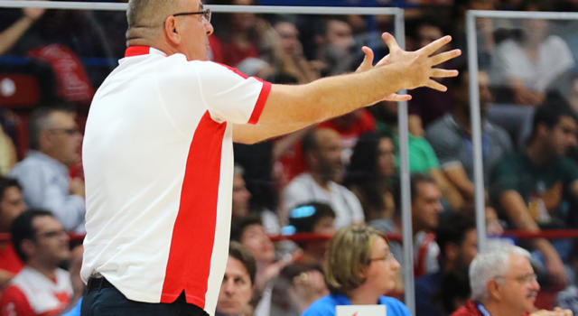 Basket, Eurolega: Darussafaka Istanbul-Olimpia Milano: orario d'inizio e come seguire la partita in tv