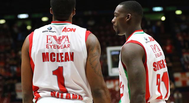 Basket, Eurolega 2016/2017: Milano testa le sue ambizioni europee in casa del Darussafaka