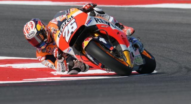 LIVE – MotoGP, GP Spagna 2017 in DIRETTA: pole di Marquez su Morbidelli in Moto2, Pasini 5°, Bagnaia 6° Marini 11°