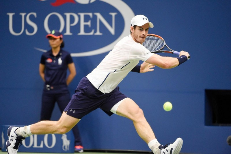 Andy Murray si ferma: