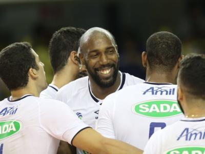 Volley mercato, UFFICIALE: Simon a Civitanova, colpaccio incredibile della Lube!