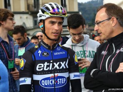 Vuelta a España 2017: Julian Alaphilippe conquista l'ottava tappa, Froome e Contador staccano tutti e guadagnano su Nibali e Chaves