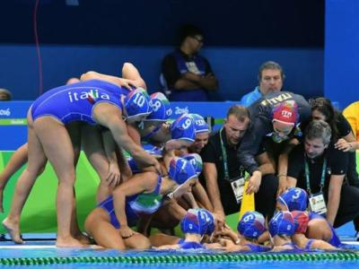 Pallanuoto, Mondiali 2017: nonostante la delusione di Budapest, il Setterosa resta una certezza. Izabella Chiappini l'arma in più per puntare ai prossimi ori?