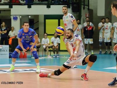 Volley, SuperLega – 16^ giornata: crollo di Modena in casa! Civitanova vola, Trento insegue, Perugia suona l'ottava senza Zaytsev
