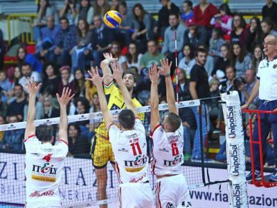 Volley, SuperLega – Seconda giornata: le pagelle. Vettori caldissimo, Candellaro brilla, Trento italiana, Berger e Russell perfetti