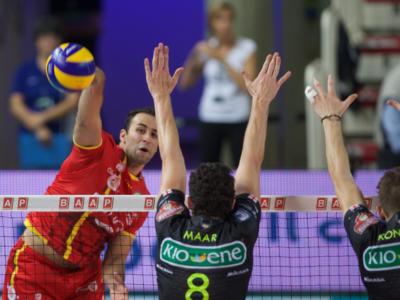 Volley, SuperLega – 16^ giornata, le pagelle: Ravenna firma l'impresa, tracollo Modena, Sokolov-Juantorena volano, Giannelli-Stokr strepitosi