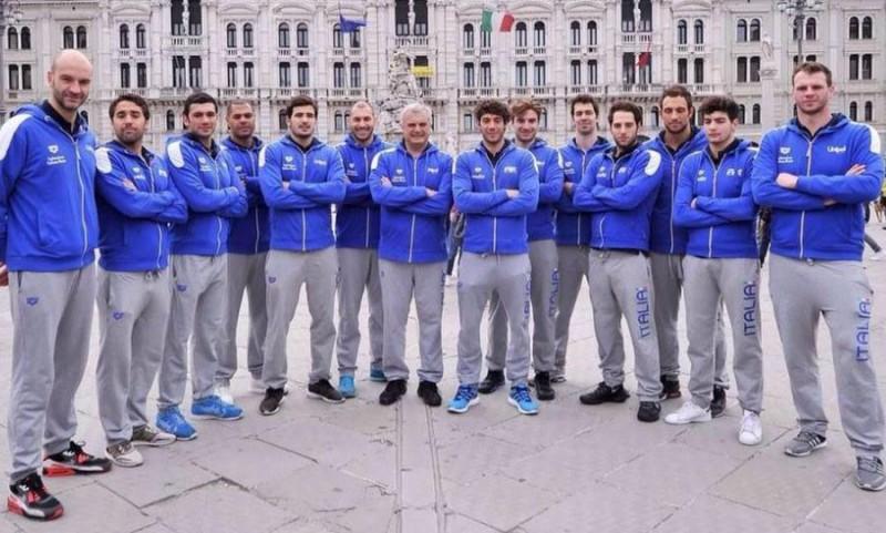 Pallanuoto maschile: il Settebello pronto per la World League Superfinal 2017