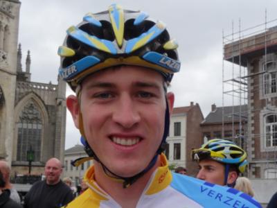 Ciclocross, Europei 2016: Toon Aerts si prende il titolo davanti a Van Der Poel e Van Aert