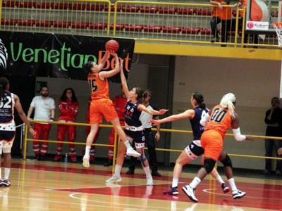 Basket femminile, Champions League 2017-2018: Nadezhda-Schio. Orario d'inizio e come guardarla in tv. Il programma completo