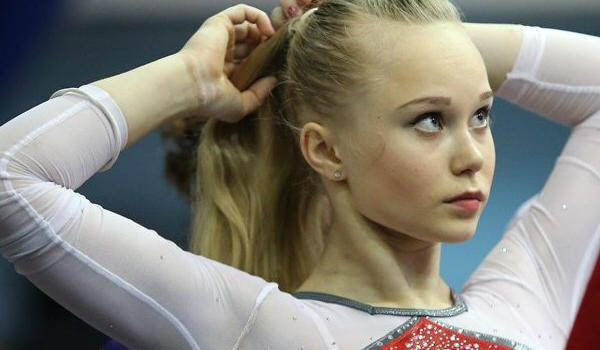 Ginnastica, Trofeo di Jesolo 2017 – Le convocate della Russia: le vicecampionesse olimpiche con Melnikova e Spiridonova