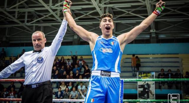 Boxe, Mondiali Youth 2016: vittoria per KO, Mouhiidine avanza agli ottavi