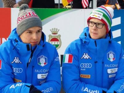 Slittino, Coppa del Mondo: Dominik Fischnaller guida un'Italia rinata a Park City